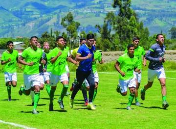 Bolivia va por más