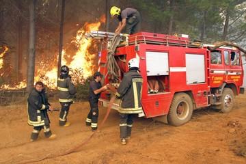 Chile: 4.000 personas son evacuadas por incendios