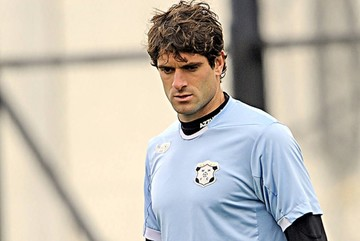 Wanderers evalúa recuperación del defensor Bueno