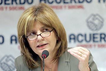 Cónsul en Argentina critica declaraciones de ministra