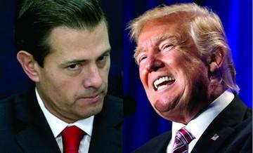 """Evo insta a mexicanos """"a mirar más al sur"""""""