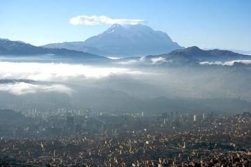 """Gobierno """"bombardeó"""" las nubes en lucha contra la sequía con ayuda venezolana"""