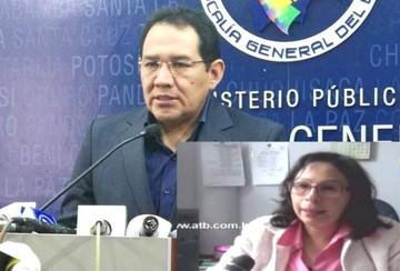 Fiscal que liberó a acusados de violación en Sacaba es destituida