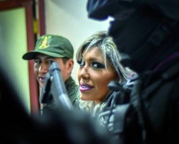 Dictan nueva prisión preventiva para Zapata