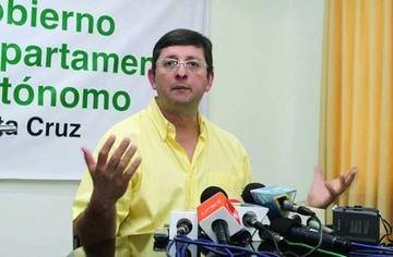 Oposición lamenta la postura de Evo sobre el proyecto El Bala