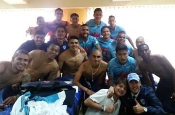 Liga: Bolívar debuta con una goleada 4-1 sobre San José