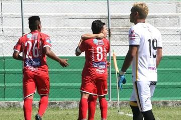 Guabirá arrolla al Tigre en el arranque del torneo Apertura