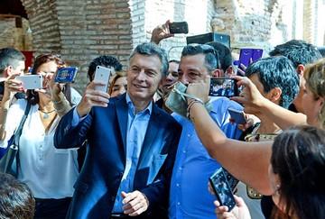 Argentina endurece su sistema de migraciones