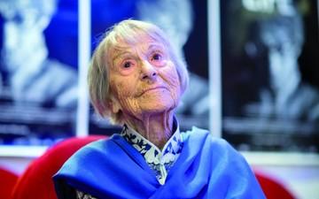 Muere a los 106 años ex secretaria de Joseph Goebbels
