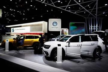 Volkswagen destrona a Toyota en ventas mundiales en 2016