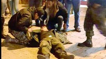 La Paz: Policía baleado sigue en riesgo
