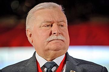 Polonia: Walesa colaboró con el régimen comunista