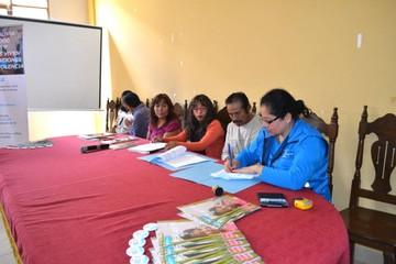 San Juanillo Bajo apoya a Aldeas SOS