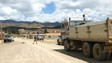 Firma minera Tavera  vulneró ley laboral y será procesada
