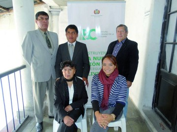 Aniversario del IBC