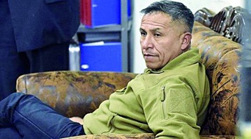 Fiscalía imputa a Araníbar dentro del caso Rodolfo Illanes