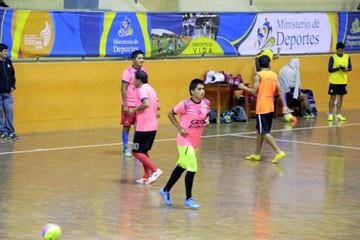 Rico Sur pretende sumar puntos ante Cre