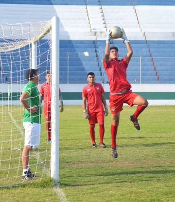 Sub 17 ingresa en recta final