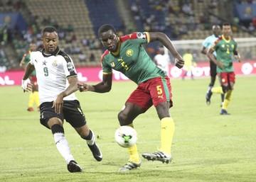 Camerún se cita con Egipto