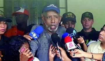 ELN allana negociación al liberar a ex diputado