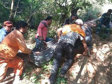 Policía reporta dos accidentes de tránsito en la ruta Padilla-Muyupampa