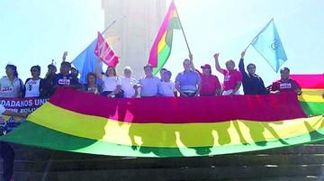 Oficialistas y opositores trazan actos por aniversario de consulta