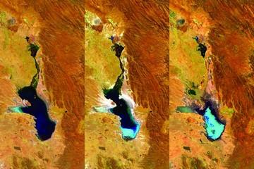 Bolivia, el país con más humedales del mundo