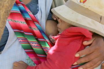 Desnutrición infantil golpea a los municipios más pobres