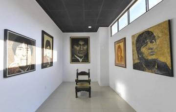 EL MUSEO DE ORINOCA