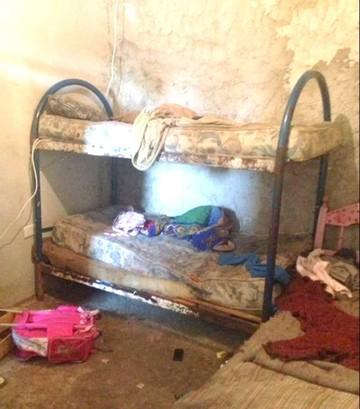 Rescatan a 7 niños de taller clandestino en Argentina