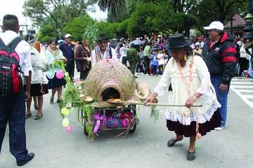 Prometen un Carnaval tradicional y atractivo