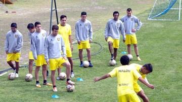El Tigre pretende repetir el 11 titular  en la Libertadores