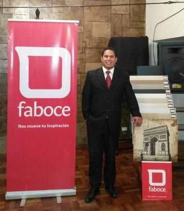 Faboce inaugura hoy el showroom más grande de su tipo en la capital