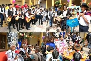 Sucre invita al país a disfrutar de un Carnaval sano y tradicional