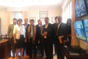 Bolivia y Argentina crean mesa técnica para tratar Ley de Migraciones