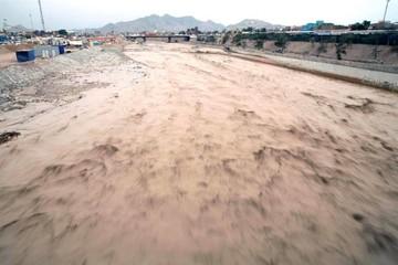 Inundaciones y aludes dejan en Perú 23 muertos y cerca de 33.000 damnificados