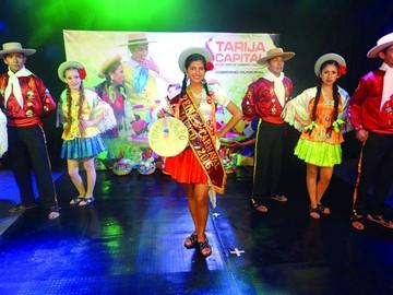 Tarija invita a disfrutar del Carnaval Chapaco