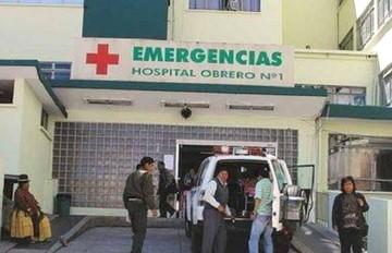 Médicos de CNS aseguran que sólo se suspendieron las movilizaciones y el paro continúa