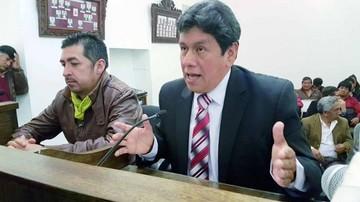 Justifican los 252 días de atraso en la Juana Azurduy