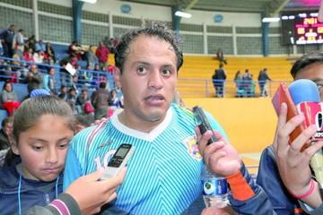 Rico Sur pierde a Marañón
