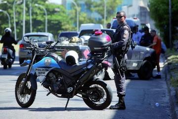 Brasil: Gobierno y policías ponen fin a huelga violenta