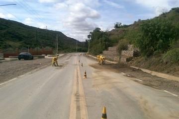 Lluvias: Varias rutas están transitables en Chuquisaca luego de trabajos de la ABC