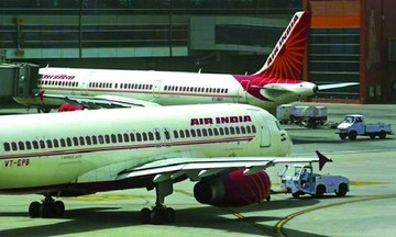 Para que no sufran acoso sexual, Air India las discrimina