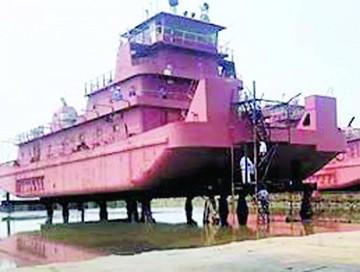 Fiscalía presenta acusación por el caso barcazas chinas