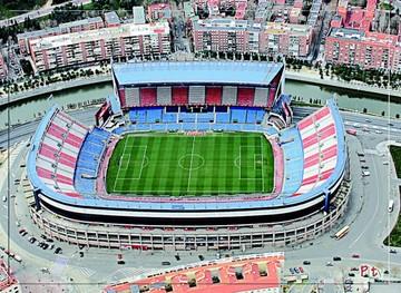 Calderón acogerá la final