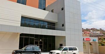 COD: Inversión de la CNS se debe quedar en Sucre