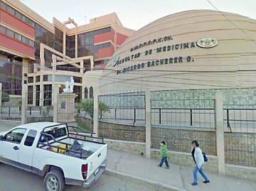 Médicos reprueban examen al optar por una especialidad