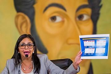 """Venezuela saca del """"aire"""" con ataques señal de CNN"""