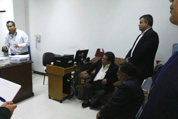 Magistratura implementará sistema de grabación de audiencias en juzgados penales
