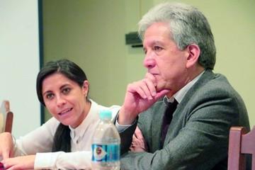 ABNB: Echan a Peñaloza y éste avisa que apelará y habrá juicio